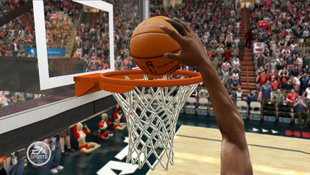 NBA LIVE 10™ Screenshot 5