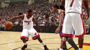 NBA LIVE 10™ Screenshot 8