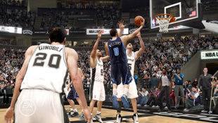 NBA LIVE 10™ Screenshot 11