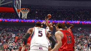 NBA LIVE 10™ Screenshot 12