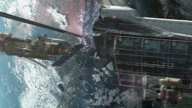 Front Mission Evolved™ Video Screenshot 1