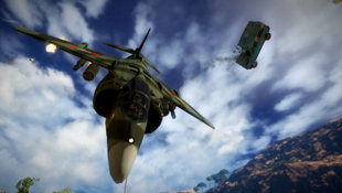 Just Cause 2™ Screenshot 2