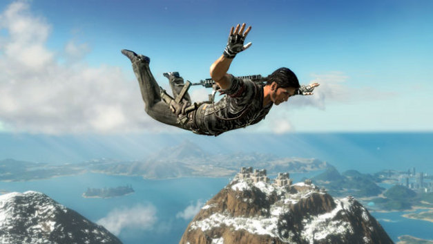 Just Cause 2™ Screenshot 4