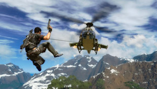 Just Cause 2™ Screenshot 5