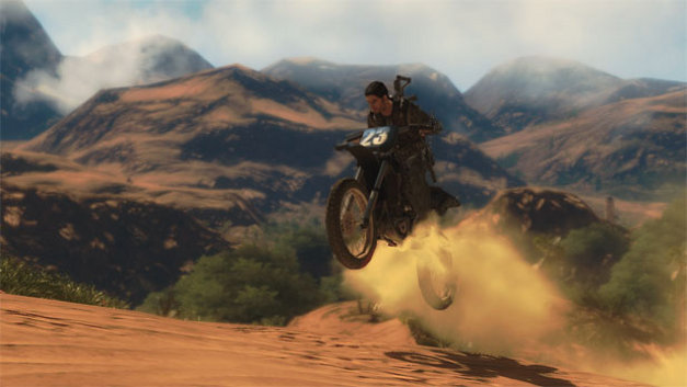 Just Cause 2™ Screenshot 7