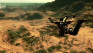 Just Cause 2™