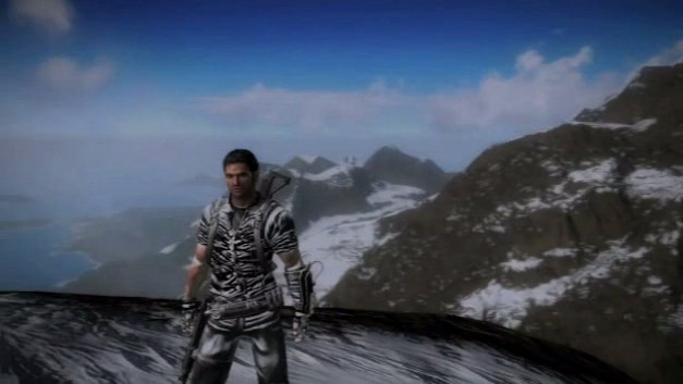 Just Cause 2™ Video Screenshot 1