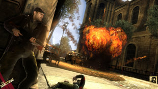 The Saboteur™ Screenshot 5
