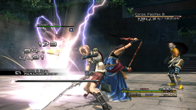 FINAL FANTASY® XIII Screenshot 1
