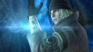 FINAL FANTASY® XIII Screenshot 3
