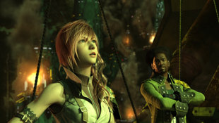 FINAL FANTASY® XIII Screenshot 6