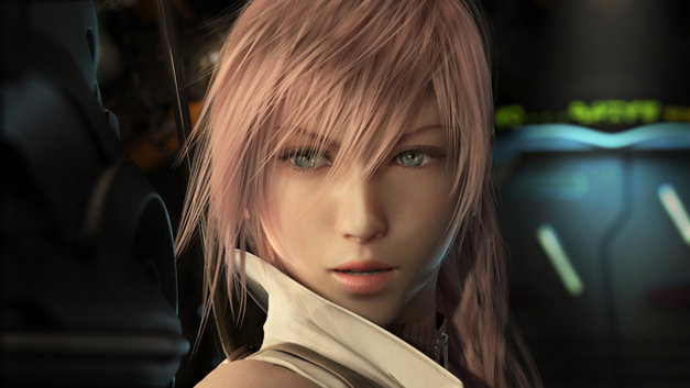 FINAL FANTASY® XIII Screenshot 4