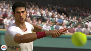 EA SPORTS™ Grand Slam® Tennis 2 Screenshot 2