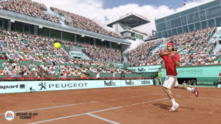 EA SPORTS™ Grand Slam® Tennis 2 Screenshot 6