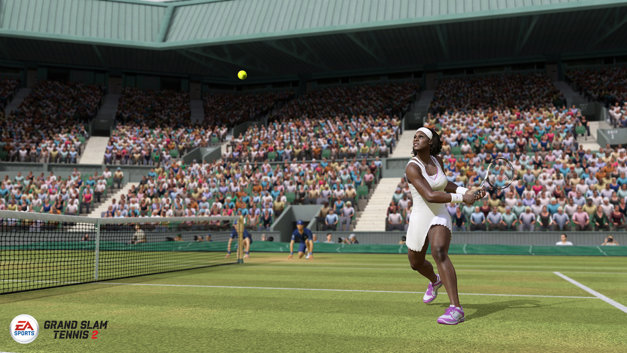 EA SPORTS™ Grand Slam® Tennis 2 Screenshot 7