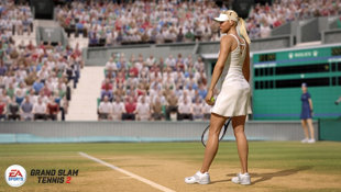 EA SPORTS™ Grand Slam® Tennis 2 Screenshot 8