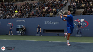 EA SPORTS™ Grand Slam® Tennis 2 Screenshot 9