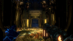 BioShock® 2 Screenshot 2