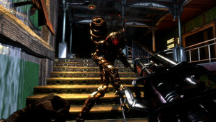 BioShock® 2 Screenshot 3