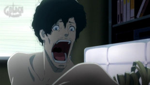 Catherine Screenshot 11