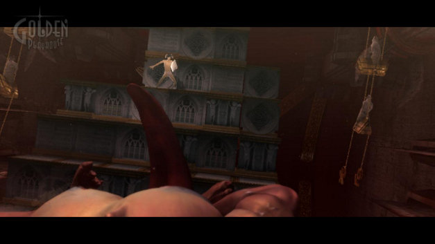 Catherine Screenshot 4