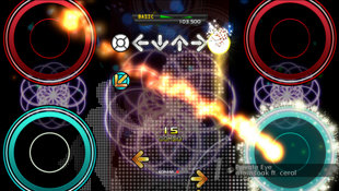 Dance Dance Revolution® Screenshot 11