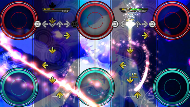 Dance Dance Revolution® Screenshot 13