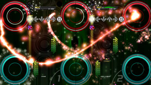 Dance Dance Revolution® Screenshot 14