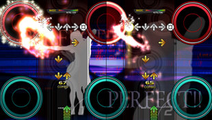 Dance Dance Revolution® Screenshot 15