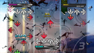 Dance Dance Revolution® Screenshot 2