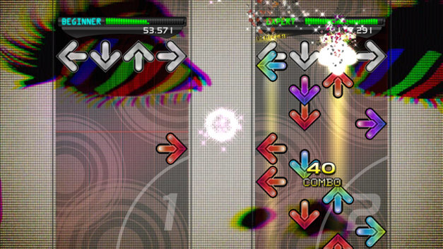 Dance Dance Revolution® Screenshot 4