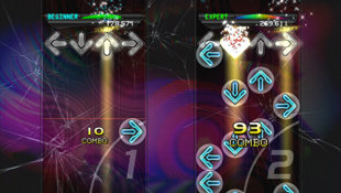 Dance Dance Revolution® Screenshot 5
