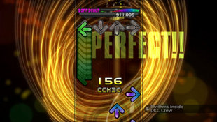 Dance Dance Revolution® Screenshot 8