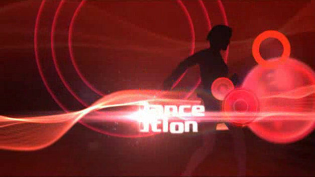 Dance Dance Revolution® Video Screenshot 1