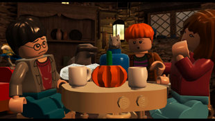LEGO® Harry Potter™: Years 1-4 Screenshot 3
