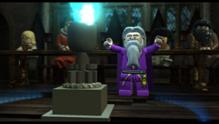 LEGO® Harry Potter™: Years 1-4 Screenshot 5