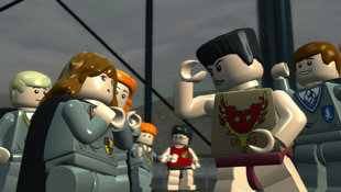 LEGO® Harry Potter™: Years 1-4 Screenshot 6