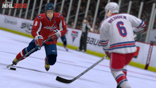 NHL 2K10 Screenshot 6