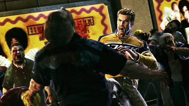 Dead Rising® 2 Screenshot 7