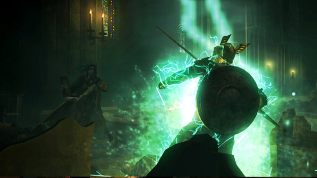 Demon's Souls™ Screenshot 1