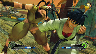 Super Street Fighter® IV Screenshot 5