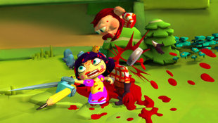 Fairytale Fights Screenshot 9