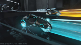 TRON: Evolution Screenshot 2