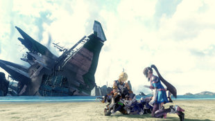 Star Ocean: The Last Hope International Screenshot 8