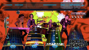 Rock Band™ 3 Screenshot 11