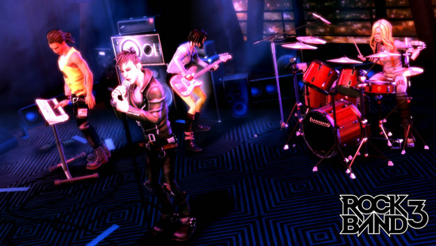 Rock Band™ 3 Screenshot 16