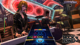 Rock Band™ 3 Screenshot 8