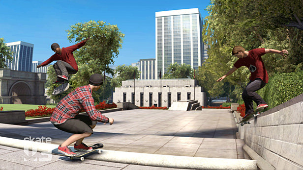 Skate™ 3 Game | PS3 - PlayStation
