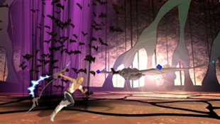 El Shaddai: Ascension of the Metatron Screenshot 14