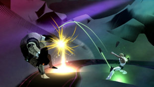 El Shaddai: Ascension of the Metatron Screenshot 2